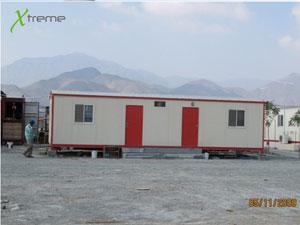 Xtreme Prefab Prefabricated Cabins Portacabins Prefab